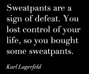 fashion, lifestyle, and quote image