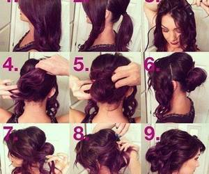 :-), hairstyles, and how to image
