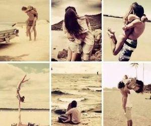 boyfriend, present, and girldfriend image