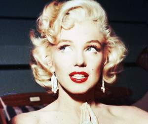 beautiful and marylin monroe image