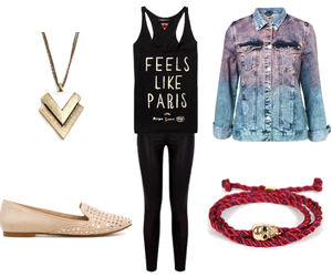 hipster, girl, and outfit image