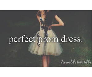hearts, Prom, and prom dress image