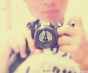 dreams, torre eiffel, and edition image