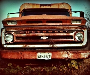 chevy and truck image