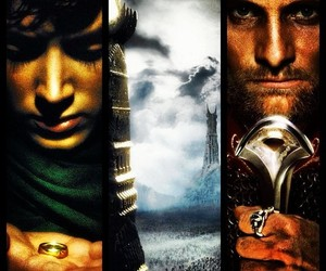 LOTR and the lord of the rings image