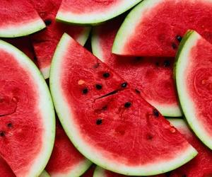 food and watermelon image