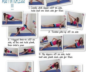 fitness, no excuses, and fitness tips image