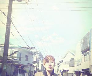 infinite, korean, and kpop image