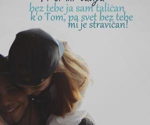 boy, girl, and serbian image