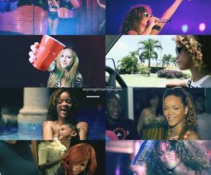 cheers, rihanna, and things i did image