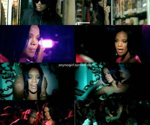 rihanna, don't stop the music, and things i did image