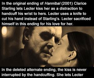 cannibal, hannibal, and sacrifice image