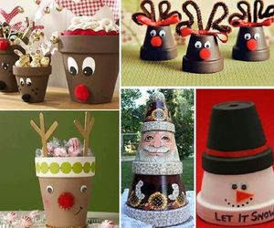 christmas, deko, and idee image
