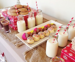 biscuits, chocolate, and food image