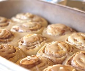 amazing, baking, and dessert image