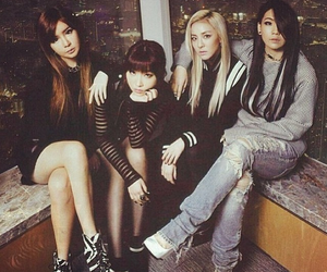 2ne1, minzy, and CL image