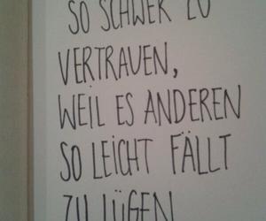 german, deutsch, and vertrauen image