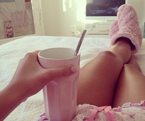 comfy, place, and drink image