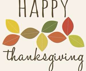 thanksgiving and happythanksgiving image
