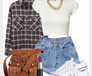 casual outfit cute image