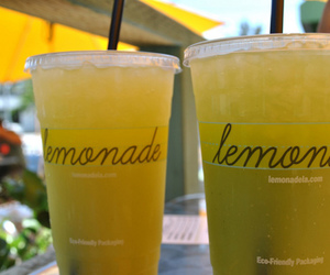 lemonade, drink, and photography image