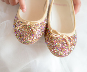 beauty, bows, and glitter image