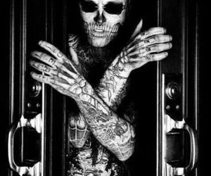 Tattoos, so pretty, and i love this man image