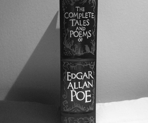 collection, edgar allan poe, and murder image