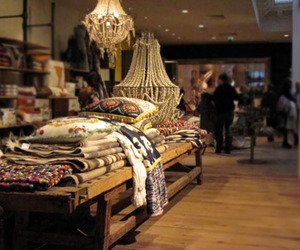 Anthropologie, rugs, and shop image