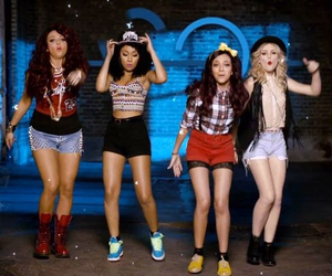 style and little mix image