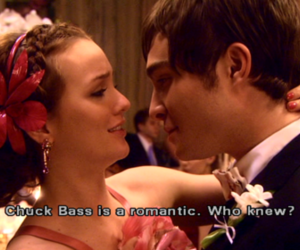 blair waldorf, quote, and gossip gir image