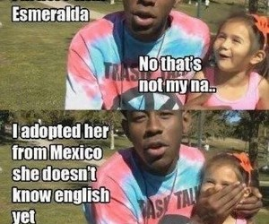 tyler the creator, funny, and tyler image
