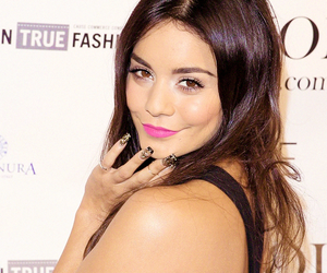 vanessa hudgens, she gets ugly everyday, and so does ur personality image