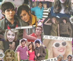 cook, skins, and cassie ainsworth image