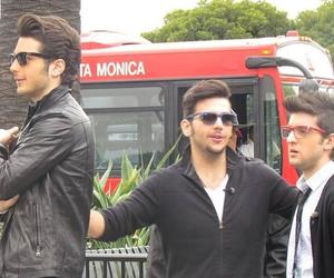 beautiful, boys, and il volo image