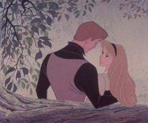 love, disney, and princess image