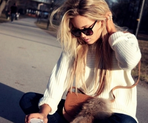 cool, pretty, and fashion image