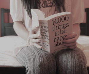 book, books, and happy image
