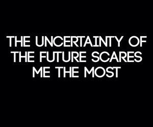fears, future, and me image