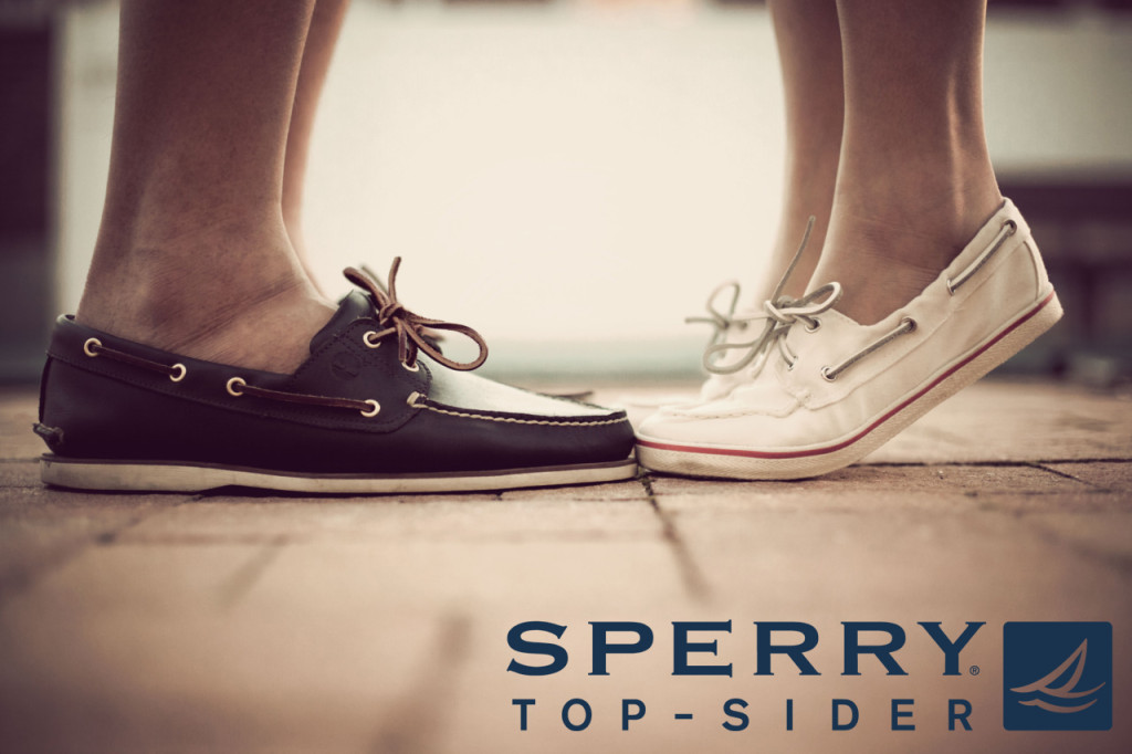 sperry discovered by señora on we heart it