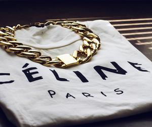 celine, fashion, and paris image