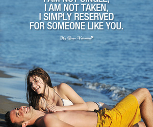 boyfriend, quotes, and love sayings for him image