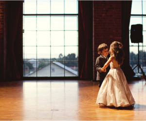 cute, dance, and kids image