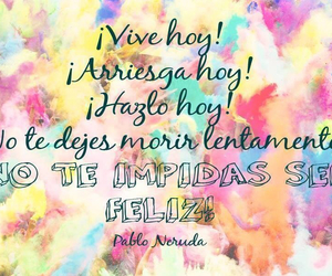 colores, frases en español, and frases image