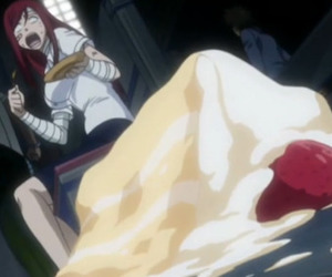 cake, fairy tail, and erza scarlet image