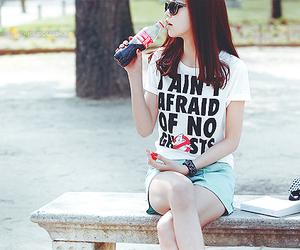 addict, coca cola, and fashion image