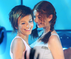 girls and t.A.T.u image
