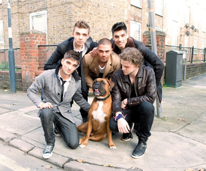 the wanted, jay, and max image