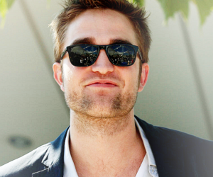 robert pattinson, actor, and Hot image