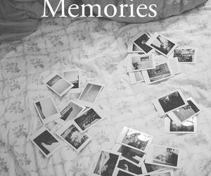 blackandwhite, tumblr, and memories image